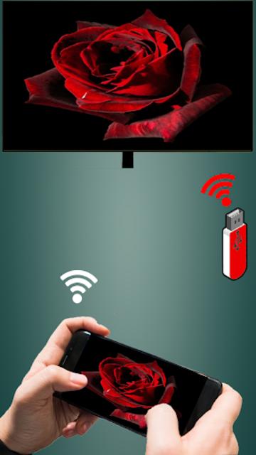 USB Connecteur TV - HDMI screenshot 3