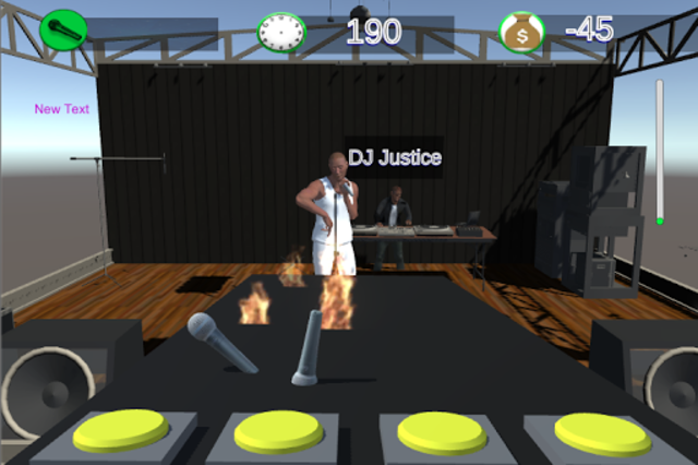Rap Star screenshot 2