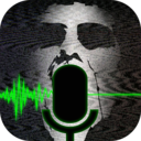 Icon for Scary Voice Changer - Horror Sounds Voice Recorder