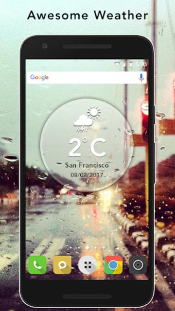 National Weather Service screenshot 3