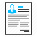Icon for Write a Letter of Application for a Job