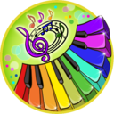 Icon for Baby Piano