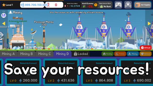 Raising Your Stars: New World screenshot 1