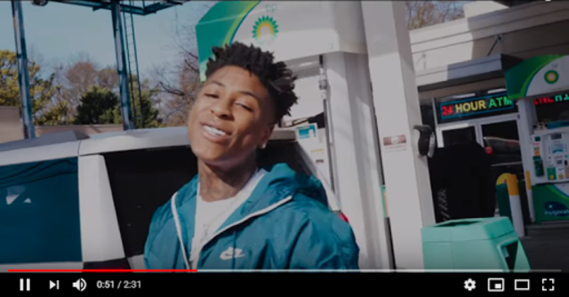 YoungBoy Never Broke mp3 music screenshot 2