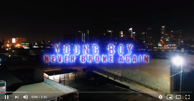 YoungBoy Never Broke mp3 music screenshot 3