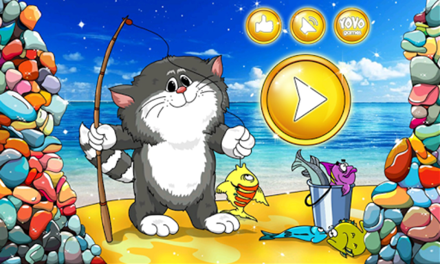 Fishing for Kids screenshot 1