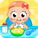 Icon for Baby care