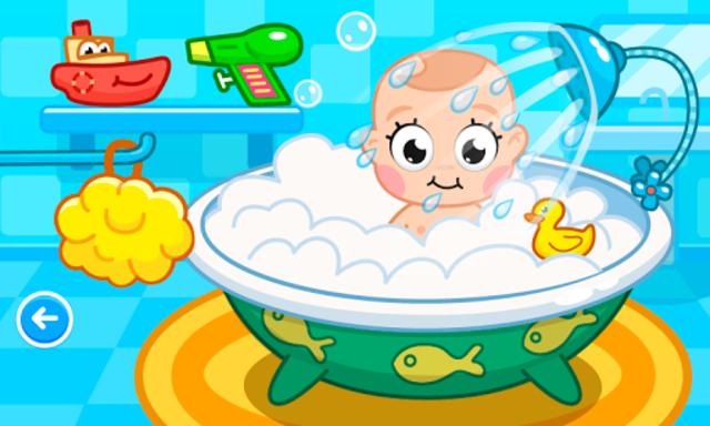 Baby care screenshot 3