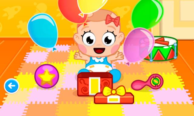 Baby care screenshot 4