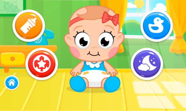 Baby care screenshot 6
