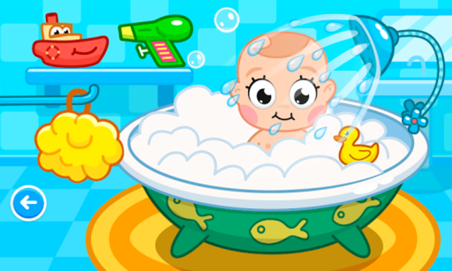 Baby care screenshot 8