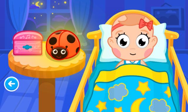 Baby care screenshot 9