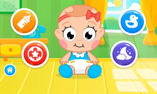 Baby care screenshot 11