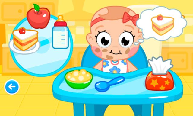 Baby care screenshot 12