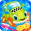 Icon for Car Wash