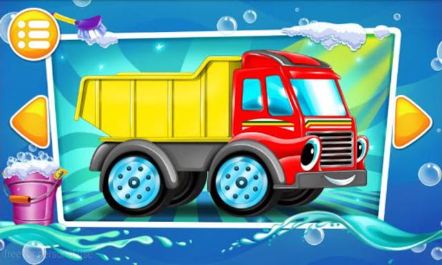 Car Wash screenshot 2