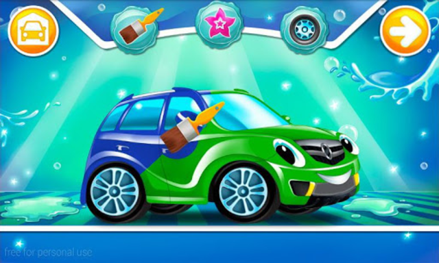 Car Wash screenshot 6