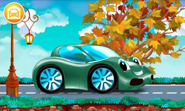 Car Wash screenshot 7