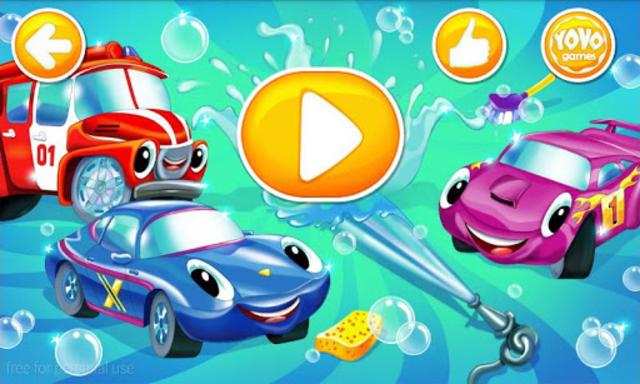 Car Wash screenshot 8