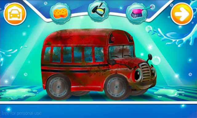Car Wash screenshot 18