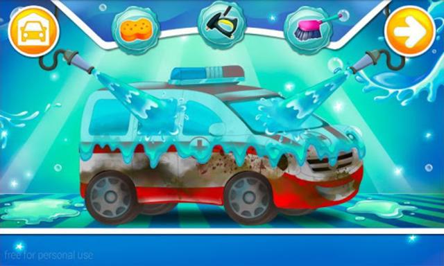 Car Wash screenshot 19