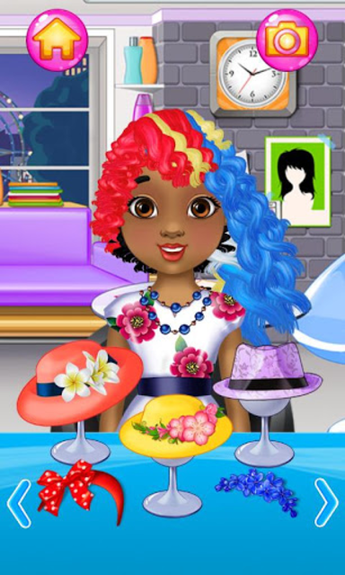 Hair saloon - Spa salon screenshot 11