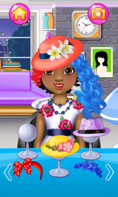 Hair saloon - Spa salon screenshot 13