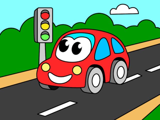 Coloring games : coloring book screenshot 19