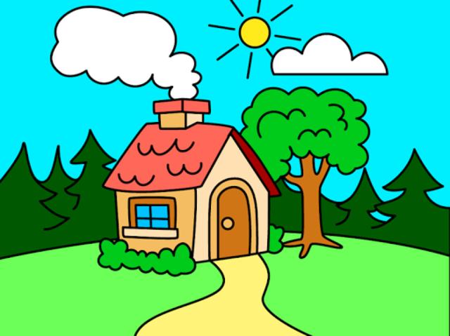 Coloring games : coloring book screenshot 21