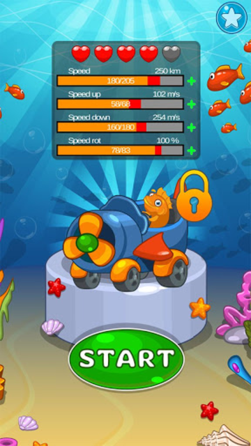 Kids race screenshot 5
