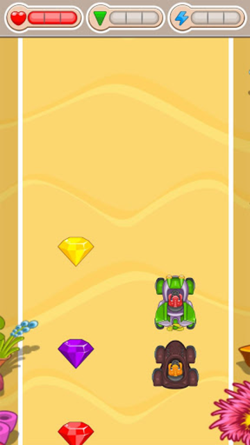 Kids race screenshot 13