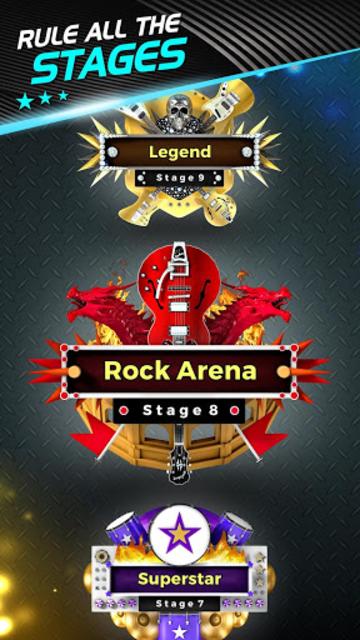 Guitar Band Battle screenshot 3