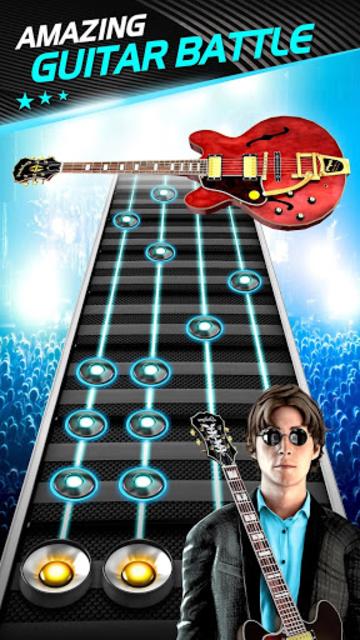Guitar Band Battle screenshot 22