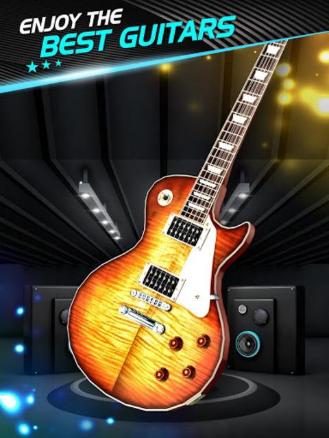 Guitar Band Battle screenshot 8