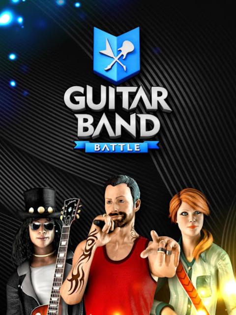 Guitar Band Battle screenshot 11