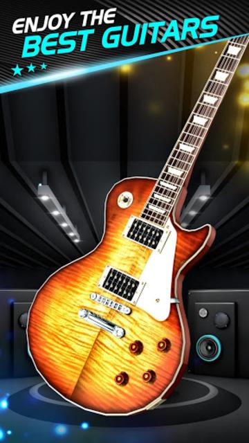 Guitar Band Battle screenshot 20