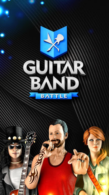 Guitar Band Battle screenshot 23