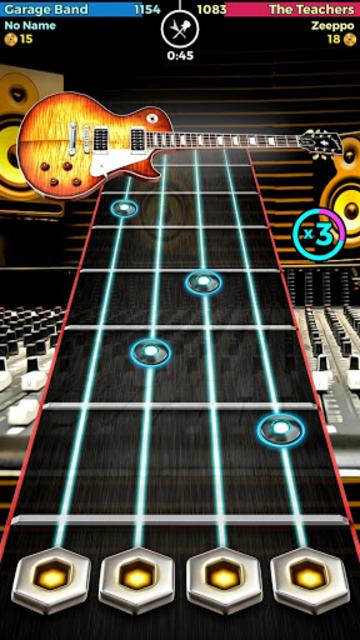 Guitar Band Battle screenshot 24