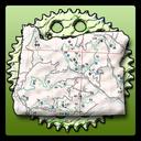 Icon for Moto mApps Oregon