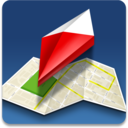 Icon for 3D Compass Plus