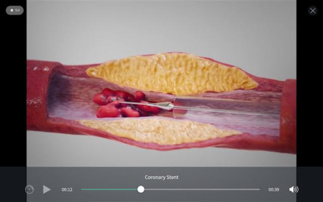 Complete Anatomy Platform 2020 screenshot 11