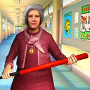 Icon for Scary Granny Teacher HighSchool