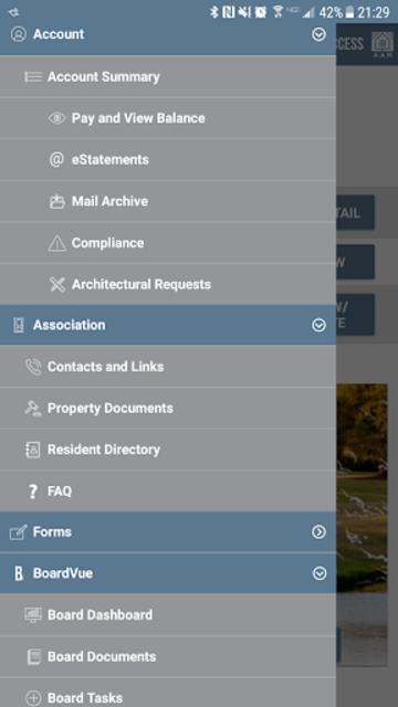 AAM All Access screenshot 3