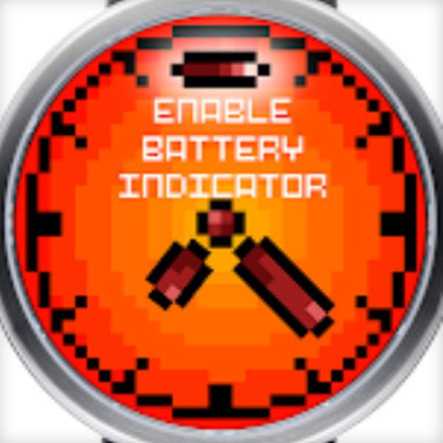 Aarieer Pixel Art Watch Face screenshot 7