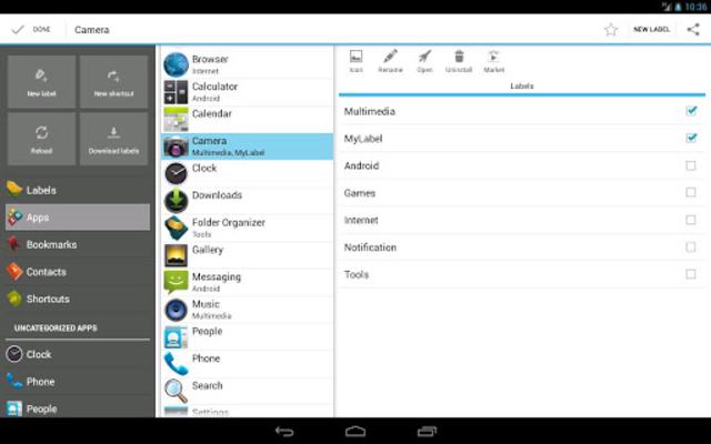 Folder Organizer screenshot 8