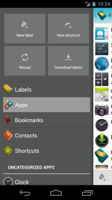 Folder Organizer screenshot 2