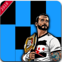 Icon for CM Punk - Piano Tiles