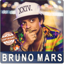 Icon for BRUNO MARS songs  2019