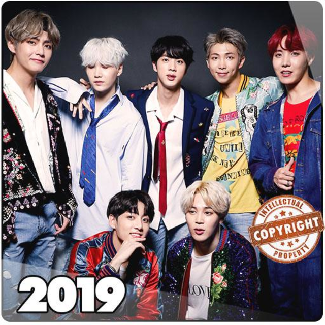 BTS SONGS 2019 (without internet) screenshot 1