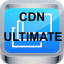 Icon for CDN Flashcards Ultimate
